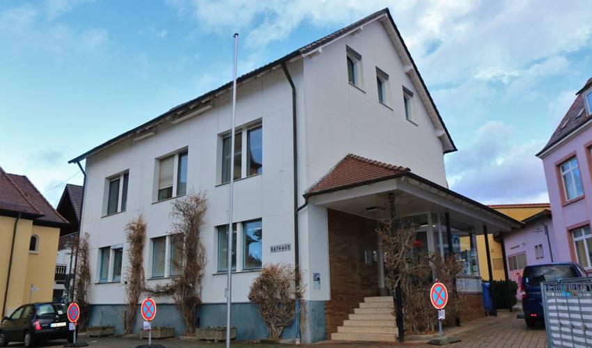Rathaus Singen