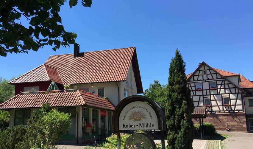 Singen Köbermühle