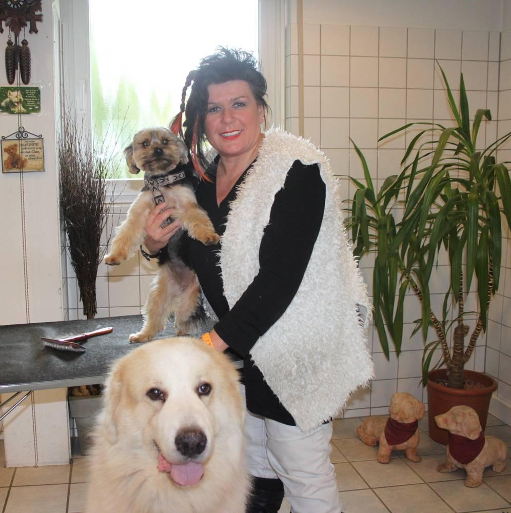 BDS Remchingen Angie Trautz